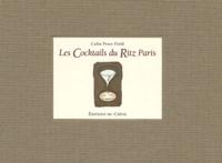 Les cocktails du Ritz Paris.pdf