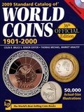 Colin R. Bruce et Thomas Michael - 2009 Standard Catalog of World Coins 1901-2000. 1 DVD