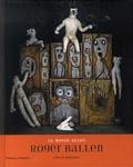 Colin Rhodes - Le monde selon Roger Ballen - 168 illustration dont 90 en duotone.