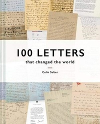Livres audio à télécharger amazon 100 letters that changed the world CHM FB2 par Colin Salter