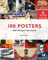 Colin Salter - 100 posters that changed the world.