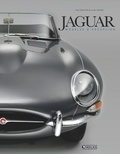 Colin Salter et Paul Walton - Jaguar - Modèles d'exception.