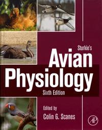 Colin Scanes - Sturkie's Avian Physiology.
