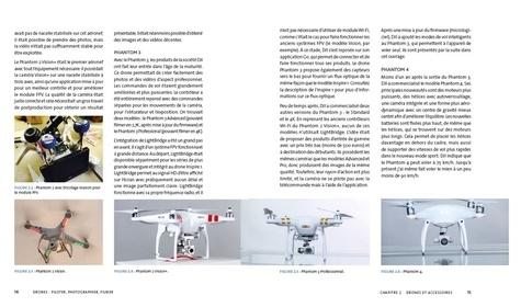 Drones. Piloter, photographier, filmer