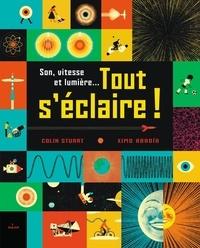 Satt2018.fr Son, vitesse et lumière... Tout s'éclaire! Image