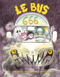 Colin Thibert et Sylvie Nordheim - Le bus 666.