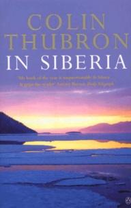 Colin Thubron - .