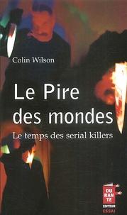 Colin Wilson - .