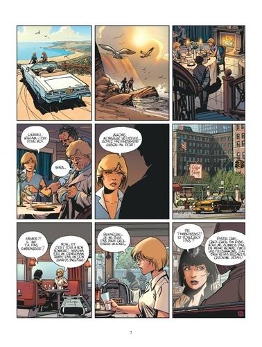 XIII Mystery Tome 8 Martha Shoebridge