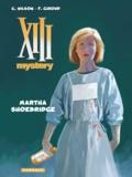 Colin Wilson et Frank Giroud - XIII Mystery Tome 8 : Martha Shoebridge.