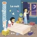 Coline Citron et Astrid Dumontet - La nuit.