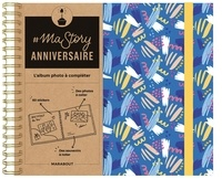 Coline Girard - #Ma story anniversaire.