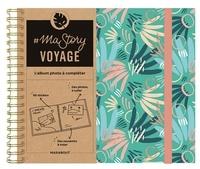 Coline Girard - #Ma story voyage.