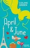 Coline Green - April & June.