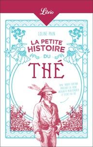 Deedr.fr La petite histoire du thé Image