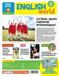 Collecif - Edition spéciale : English World.