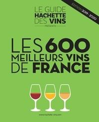 Collectf - 600 meilleurs vins de France 2019-2020.