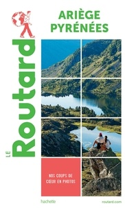 Collectf - Guide du Routard Ariège Pyrénées.