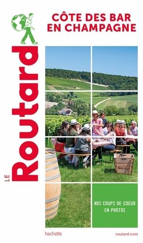 Collectf - Guide du Routard Côte des Bar en Champagne.