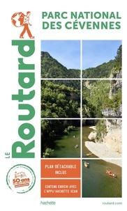 Collectf - Guide du Routard Parc des Cévennes.