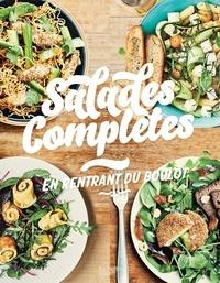 Collectf - Salades complètes.