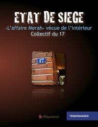 """Collectif 11 regards - Etat de siège à Toulouse - """"L'affaire Merah"""" vécue de l'intérieur."""