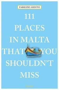 Histoiresdenlire.be 111 Places In Malta That You Shoudln't Miss Image