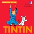 Collectif - 123 je découvre les nombres avec Tintin.