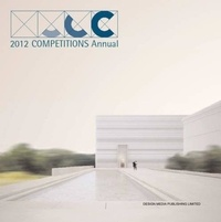 Collectif - 2012 competition annual.