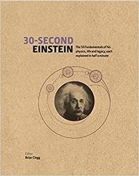 Collectif - 30-second Einstein.