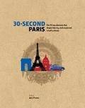 Collectif - 30 second Paris.