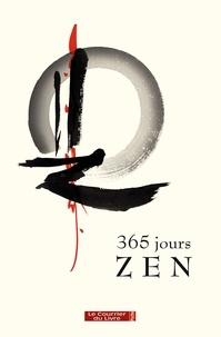 Collectif - 365 jours zen.