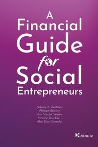 Collectif - A Financial Guide for Social Entrepreneurs - Guide.