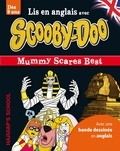 Collectif - A story and games with Scooby-Doo - Mummy Scares Best.