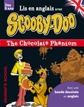 Collectif - A story and games with Scooby-Doo - The Chocolate Phantom.