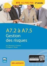 A7.2/A7.5 gestion des risques - BTS AG PME-PMI élève.pdf