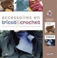 Collectif - Accessoires en tricot et crochet.