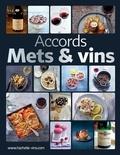 Collectif - Accords mets & vins.