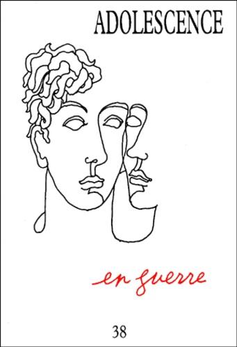 Adolescence N 77 Automne 2011 Corps Et De Philippe Gutton Livre