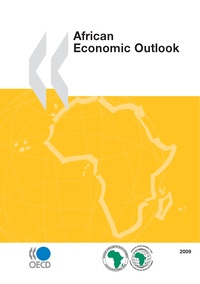 Collectif - African economic outlook 2009 - overview.