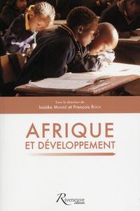 Collectif - Afrique et developpement.