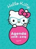 Collectif - Agenda Hello Kitty.