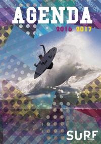 Rhonealpesinfo.fr Agenda Surf session 2016/2017 Image