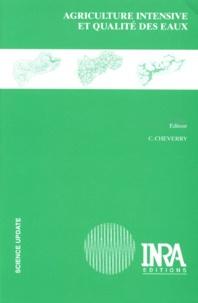 Deedr.fr Agriculture intensive et qualité des eaux Image