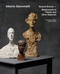 Deedr.fr Alberto Giacometti beyond bronze Image