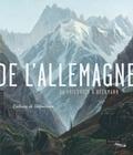 Collectif et Sébastien Allard - Album De l'Allemagne.