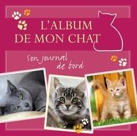 Collectif - Album de mon chat.