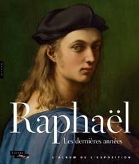 Collectif - Album Raphaël les dernières années.