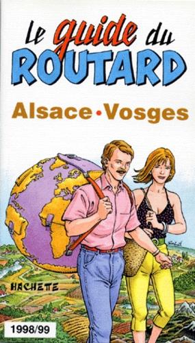 Collectif - ALSACE. - VOSGES. 1998-1999.