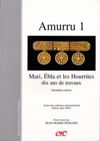 Collectif - AMURRU 1.